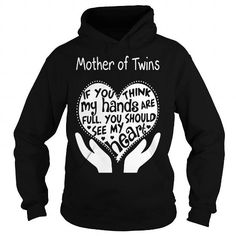 Mother of Twins…