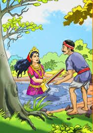 We have a large collection of stories in different categories like short stories, moral stories, ancient stories, Tenali Raman stories and Birbal stories Birbal Stories, Outline Pictures, Teaching Manners, Short Stories For Kids, River Bank, Mythology, Children, Painting, Google Search