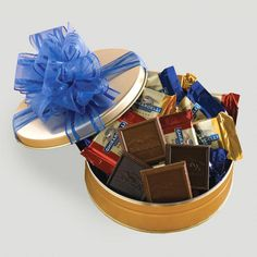 One of my favorite discoveries at WorldMarket.com: Ghirardelli Galore Gift Box