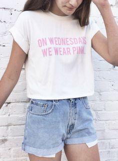 Mittwochs tragen wir Pink! Hier entdecken und kaufen: http://sturbock.me/cI4