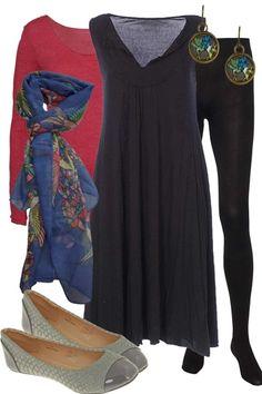 Clash Of Colour Outfit includes mesop, Vigorella, and Betty Basics - Birdsnest Online Fashion