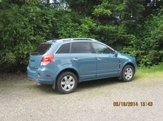 Check out this 2008 Saturn Vue on AutoTrader.com