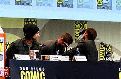 "A ""Supernatural"" Writer Got Dragged At Comic-Con After A Fan Asked A Question About Fridging"
