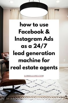 Book a free consultation call to learn how to use Facebook Ads marketing for real estate lead generation while on quarantine. I hope my sales strategy in using Facebook and Instagram to capture leads on automation helps, how to create a sales funnel for real estate business, how to reach your target audience on real estate, growing your real estate business on social media, and an effective social media strategy for real estate agents. #facebookads #realestatemarketing