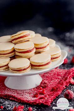 Polskie makaroniki czyli ciasteczka Wyśmienite