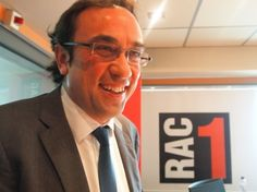 """Josep Rull ha denunciat que l'últim Pla de Rodalies del ministeri de Foment 2014-2016 ha quedat en paper mullat ja que l'Estat """"només ha executat un 2%"""" dels 306 milions pressupostats. Després que no es complís ni el 10% del Pla 2008-2015 de 4.000 milions d'euros que va prometre el govern Zapatero, el menyspreu a la xarxa ferroviària de l'àrea metropolitana de Barcelona continua."""