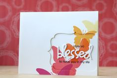 Paper Smooches-Religious Words dies   Flickr - Photo Sharing!