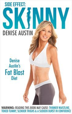 Red-carpet results: Denise Austin's celebrity diet and fitness tips -- that work whether you're famous or not