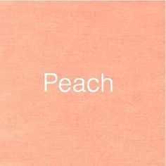 Peach from the English peche, Latin for persica (the fruit from Persia). It's believed that the origin of Peach fruit is from China. The colour peach represents immortality in Chinese civilisation because of the peach tree of immortality. Peach Love, Peach Orange, Just Peachy, Light Orange, Peach Trees, Peach Blossoms, Orange Aesthetic, Aesthetic Colors, Peach Fruit