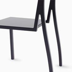 Heel Chair | Nendo | Moroso