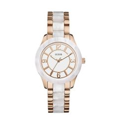 sale usa online new authentic good looking Guess : nouveautés montres février 2014