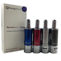 Kanger Aerotank Mow Bottom Dual Coils Clearomizer Pyrex Glass Atomizer Tank For KangerTech Emow Kit Vision Spinner 2 Battery Mod from K281930785,$3.15 | DHgate.com http://www.dhgate.com/store/19518554#st-navigation-storehome