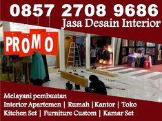 Jakarta, Hotel Interiors, Apartment Interior Design, Kitchen Sets, Apartment Kitchen, Aluminium, Kitchen Design, Medan, Studio