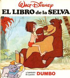 El libro de la selva - Geo Vanna - Álbumes web de Picasa Walt Disney, Comic Books, Album, India, Fictional Characters, Children's Literature, The Jungle Book, Happy Children, Children's Books