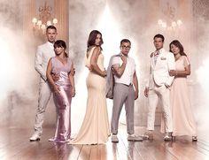 Hollyoaks group shot. Inside Soap Magazine.I love it!!