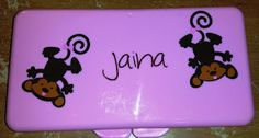 P&E Creations: Wipes Cases  http://pandecreations.blogspot.com/2015/07/wipes-cases.html