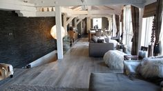 Chalet Laurent | Ski Property for Sale in Courchevel-France | Mt VIP