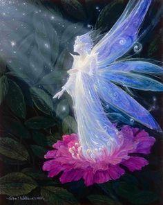 Gilbert Williams _The Fairy_ Chelin Sanjuan