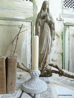 JEANNE D'ARC LIVING - princessgreeneye Shabby Chic Shop