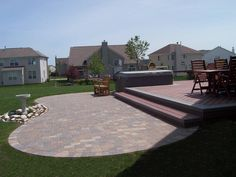 Decks And Patios Ideas | ... And Installation | Columbus Decks, Porches And