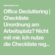 Office Decluttering | Checkliste Unordnung am Arbeitsplatz? Nicht mit mir. Ich nutze die Checkliste regelmäßig, um das ganze Office aufzuräumen und eine tolle Atmosphäre zu schaffen. zum Download* | zum Blogpost Projekte planen | Workbook Du möchtest ein großes Projekt realisieren? Ohne die richtige Planung ist das schwierig. Mit dem Workbook planst du dein Vorhaben Schritt für Schritt. zum Download*…