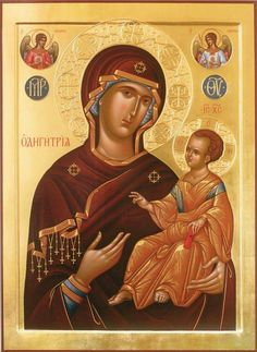 Religious Icons, Religious Art, Church Icon, Russian Icons, Religious Paintings, Inspirational Bible Quotes, Icon Collection, Orthodox Icons, Mother Mary