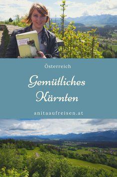 Entdecke das gemütliche Kärnten jetzt im Reiseblog und im Buch. So schön kann Urlaub in Österreich sein!  #kärnten #österreich #alpen #lieblingsplätze #buchtipp #natur #wörthersee #klagenfurt #reisen #travel #reisetipp #tipps #insidertipps  Fotos: Matthias Eichinger Klagenfurt, Mountains, Nature, Travel, Photos, Ski Trips, Alps, Naturaleza, Viajes
