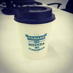 #cafe #coffee #coffeeaddict #coffeelover #coffeetime #frases #frasedeldia #frasesdeldia by monialzam