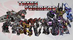 Recensaga Transformers - Finché Tutti Sono Uno (Tranne TF4)