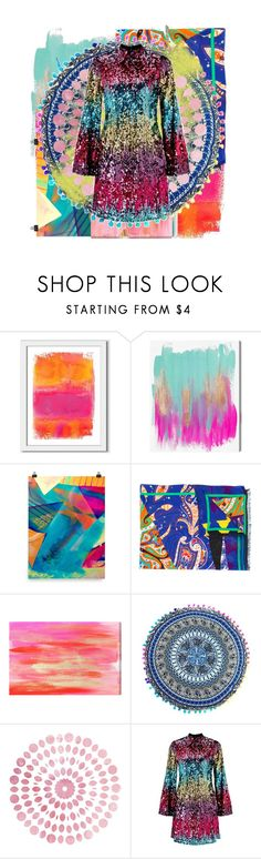 """""""#PolyPresents: New Year's Resolutions"""" by misslemonademouth ❤ liked on Polyvore featuring West Elm, Oliver Gal Artist Co., Etro, Miss Selfridge, contestentry and polyPresents"""