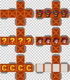 Crash Bandicoot Cortex Strikes Back Crash Team Racing PlayStation Crash: Mind Over Mutant PNG - aku aku, bandicoot, box, cage, coco bandicoot Crash Bash, Crash Team Racing, The Revenant Movie, Crash Bandicoot 2, I Love Games, Kid Character, Paper Toys, Playstation, Diy Gifts