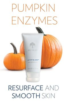 Did you know our polishing peel is formulated with pumpkin enzymes? Polishing Peel Nuskin, Beauty Skin, Health And Beauty, Skin Polish, Cosmetics & Perfume, Facial Care, Smooth Skin, Anti Aging Skin Care, Good Skin