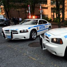 police cars - Google Search