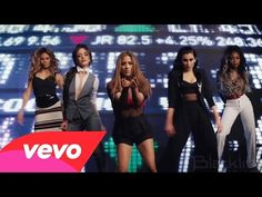 ▶ Fifth Harmony - Worth It