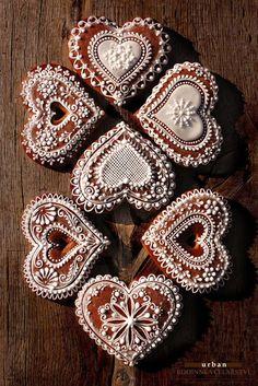 Lindos E Decorativos Biscoitinhos De Natal!por Depósito Santa Mariah