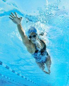 swim by eil kallin