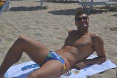 valenti14:  Sun, Sand, And Body!!!