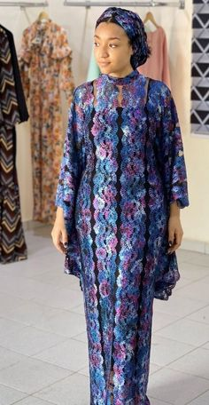African Maxi Dresses, Lace Dresses, African Design, Centre, Charlotte, Kimono Top, Women's Fashion, My Style, Outfits