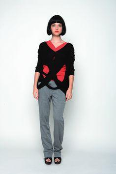 URRUNA sweater by Skunk funk!! love love love!