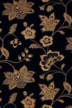 GIVERNY Petiole fabric - embroidered; looks nicer in grey with cream embroidery