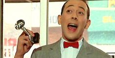 8 Great Scenes From 'Pee-wee's Big Adventure' - The Mid