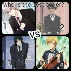 Who is the best butler for you? http://saikoplus.com