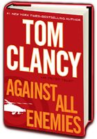 Tom Clancy's Last three books have been great, featuring Jack Ryan, his son as an adult and a whole cast of new and familiar characters.