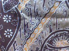 Batik motif pekalongan