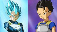 Finalmente llega a Dragon Ball Super la batalla más esperada de esta nueva versión del anime que continúa la historia de Goku y los Guerreros Z.