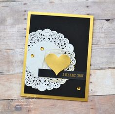 FF Jan - I Heart You - SU - And Many More