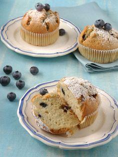 Oggi prepara i muffin! Con la frutta, con il cioccolato, con il miele, addirittura con le carote: libera la fantasia