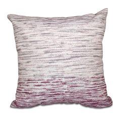 Beachcrest Home Sylvania Ocean View Geometric Print Throw Pillow & Reviews | Wayfair