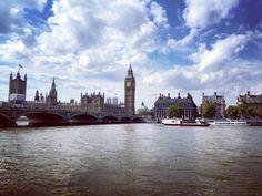 London, my love   Photo credit: Julie Morel