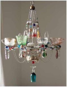 Diy brass chandelier makeover on the cheap chalk paint redeaux pinterest diy home decor diy home decor creative aloadofball Gallery